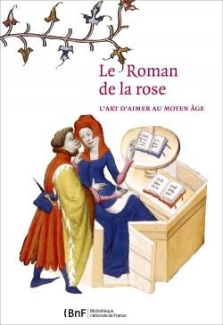 Catalogue d'exposition Le roman de la rose