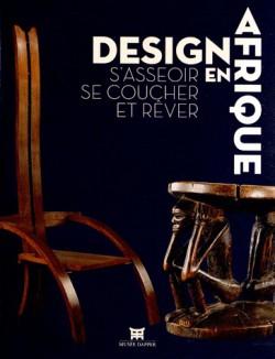 Design en Afrique - Musée Dapper