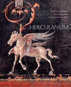 Livre d'art Herculanum