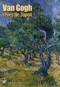 Album d'exposition Van Gogh, rêves de Japon - Pinacothèque de Paris