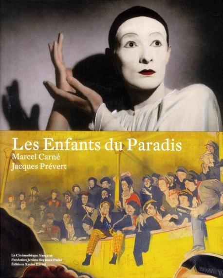 Les enfants du paradis - Cinémathèque française