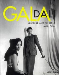 Gala Dali, égerie de l'art moderne