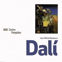 Monographie Dali - Centre Pompidou