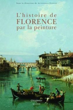 Livre d'art - L'histoire de Florence par la peinture