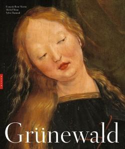 Livre d'art Grünewald