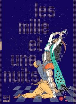 Catalogue d'exposition Les Mille et une Nuits - Institut du monde arabe