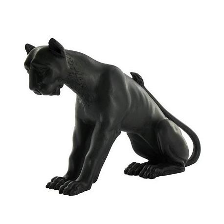 Moulage sculpture Panthère de Malmaison - Collection Réunion des Musées français