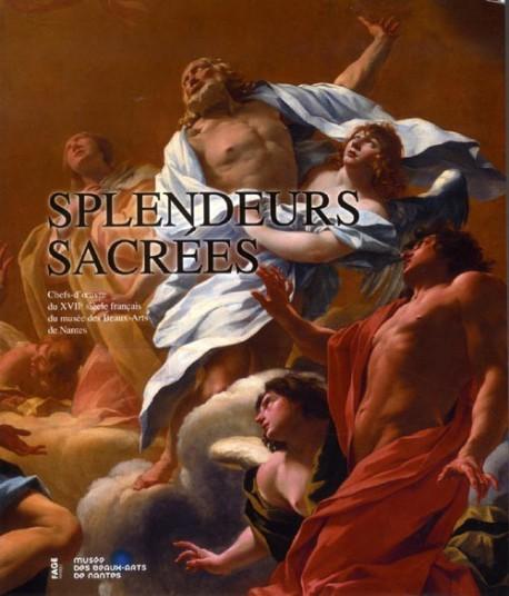 Catalogue d'exposition Splendeurs sacrées - Musée des Beaux-arts de Nantes