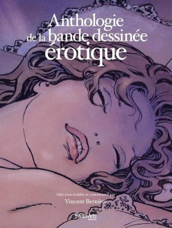 Anthologie de la bande dessinée érotique