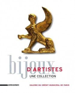 Bijoux d'artistes, une collection