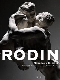 Rodin - Morceaux choisis
