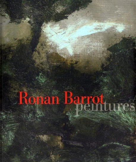 Ronan Barrot peintures