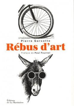 Rébus d'art de Pierre Garcette