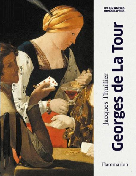 Georges de La Tour, par Jacques Thuillier