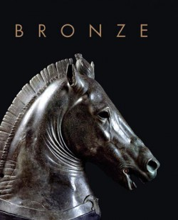 "Exhibition catalogue ""Bronze"" - Royal Academy of Arts, London"
