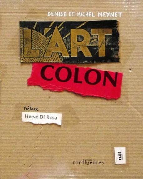 L'art colon