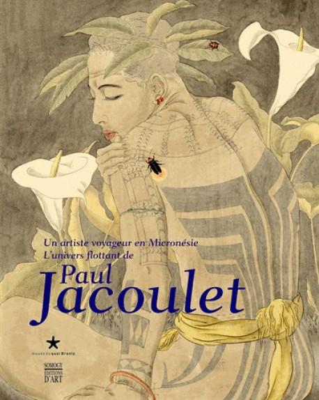 Catalogue d'exposition Paul Jacoulet