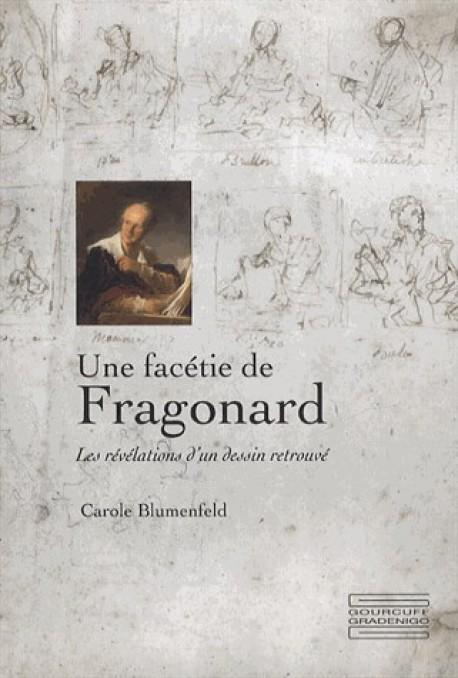 Une facétie de Fragonard, les révélations d'un dessin retrouvé
