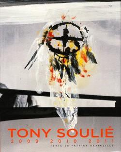 Tony Soulié - 2009 2010 2011