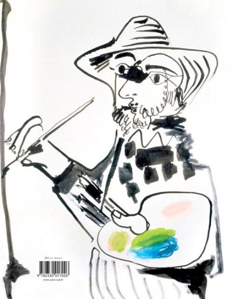 Les Picasso d'Arles - Musée Réattu, Arles