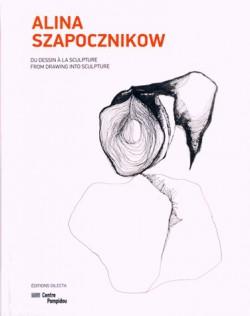Alina Szapocznikow, from drawing into sculpture - Pompidou Center, Paris