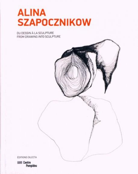 Alina Szapocznikow, du dessin à la sculpture - Centre Pompidou, Paris