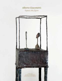 Catalogue d'exposition Alberto Giacometti - Musée de Grenoble