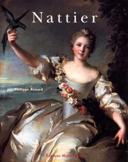 Livre d'art - Jean-Marc Nattier (1685-1766)