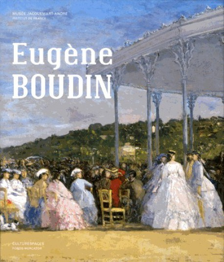 catalogue exposition eugene boudin. Black Bedroom Furniture Sets. Home Design Ideas