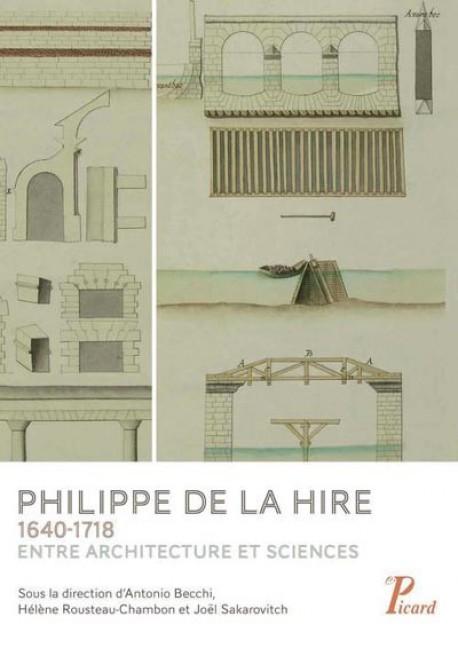 Philippe de la Hire, entre science et architecture (1640-1718)