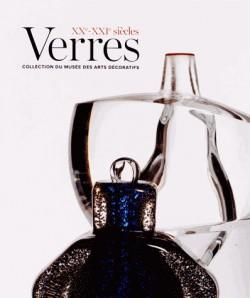 Verres XXe-XXIe siècles - Collection du musée des Arts décoratifs