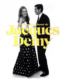 Le monde enchanté de Jacques Demy - Cinémathèque française