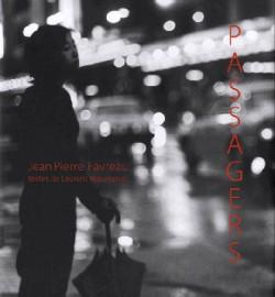 Passagers, photographies de Jean Pierre Favreau