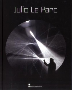Catalogue d'exposition Julio Le Parc