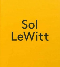 Catalogue d'exposition Sol LeWitt - Centre Pompidou Metz