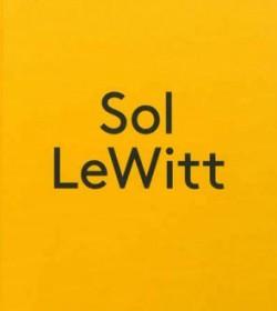 Exhibition catalogue Sol LeWitt  - Centre Pompidou Metz (English edition)