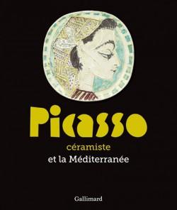 Catalogue d'exposition Picasso céramiste et la Méditerranée