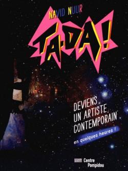 TA-DA ! Deviens un artiste contemporain - Art pour adolescents