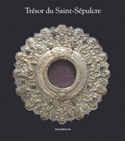 Catalogue d'exposition Trésor du Saint-Sépulcre - Château de Versailles