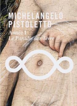 Catalogue d'exposition Michelangelo Pistoletto, le Paradis sur Terre - Musée du Louvre