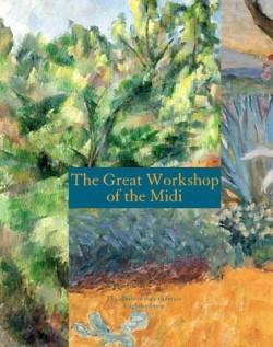 The great workshop of the midi - The album of the exhibition (English version)