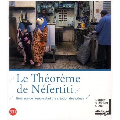 catalogue exposition le th or me de nefertiti institut. Black Bedroom Furniture Sets. Home Design Ideas