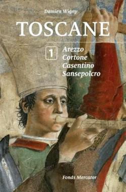 Toscane - Arezzo, Cortone, Cosentino, Sansepolcro