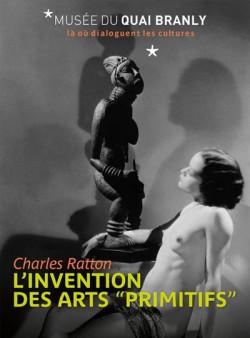 Catalogue d'exposition Charles Ratton - Musée du Quai Branly