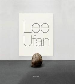 Lee Ufan - Monographie