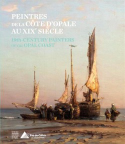 19th Century Painters of the Opal Coast (Bilingual Edition)