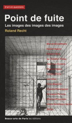 Point de fuite - Essais critiques sur l'art actuel, 1987-2007