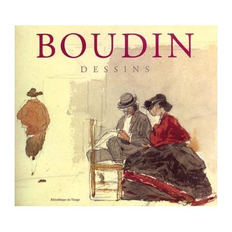 Eugène Boudin - Dessins