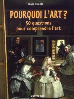 Livre d'art enfant - Pourquoi l'art ?
