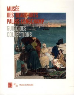 Musée des Beaux-arts de Marseille -Palais de Longchamp
